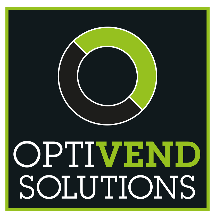 OptiVend Industrial Vending