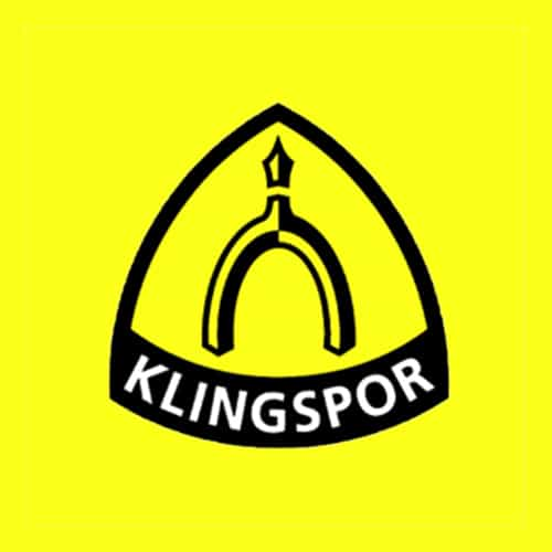klingspor Suppliers